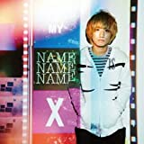 MY NAME IS xxxx-PAGE