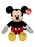 Ty Disney Sparkle Mickey - Mouse Medium from Ty