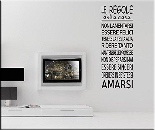 adesivi-murali-per-la-casa-wall-stickers-regole-della-casa-sticker-frase-aforisma-adesivo-murale