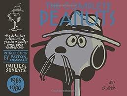 The Complete Peanuts 1985-1986 (Vol. 18)  (The Complete Peanuts)