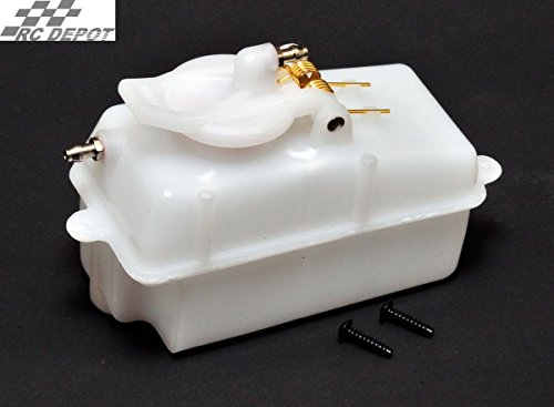 Fuel Tank #87076 HOBAO Hyper 7 M7-TQ FUEL TANK (RC_DEPOT) US SELLER ,#G14E6GE4R-GE 4-TEW6W258415 (Hyper 7 Fuel Tank compare prices)
