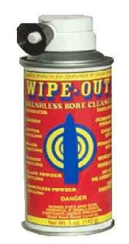 WIPE OUT WIPE OUT 5OZ BORE CLEANER (Wipeout Bore Cleaner compare prices)
