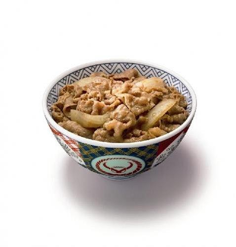 吉野家牛丼の具(冷凍) 10食