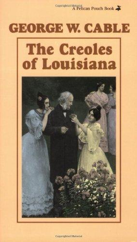 Creoles of Louisiana, The