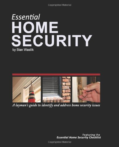 Images for Essential Home Security: A Layman's Guide