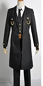 Onecos BLAZBLUE Hazama Cosplay Costume