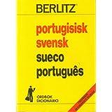 Berlitz Portugisisk Svensk Portuguby Berlitz Staff
