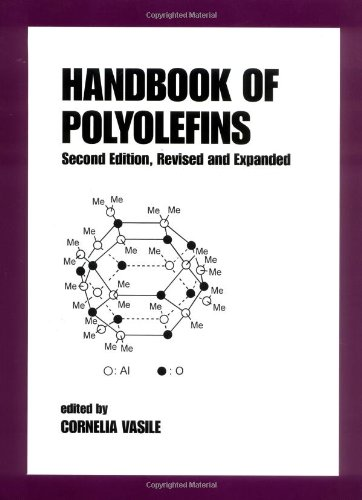Handbook Of Polyolefins (Plastics Engineering)