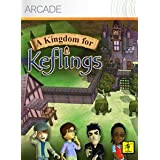 A Kingdom for Keflings [Online Game Code] ~ NinjaBee