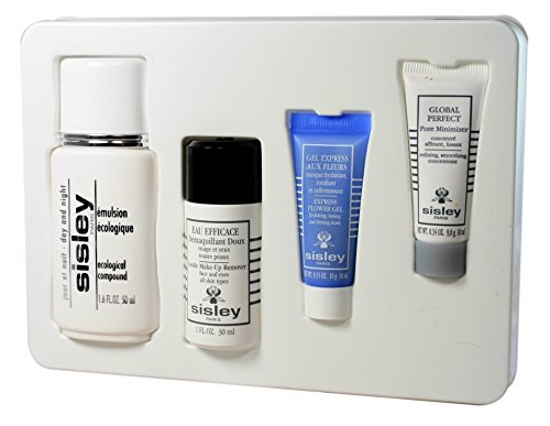Sisley Emulsion Ecologique 50ml Set 4 Parti