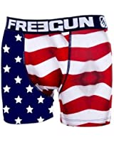 Freegun - Boxer homme - USA