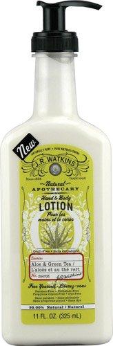 J.R.Watkins Hand & Body Lotion ジェイアールワトキンス H&B ローション