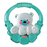 Fisher Price Teether Polar Bear