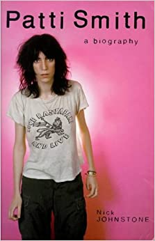 A biography of the early life of patti smith