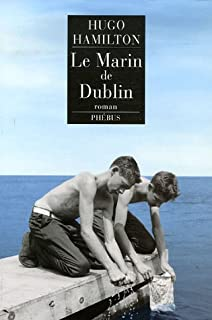 Le marin de Dublin : roman