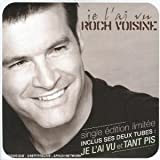 echange, troc Roch Voisine - Je L'Ai Vu