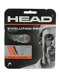 Head Evolution Pro Squash Strings 1,21mm