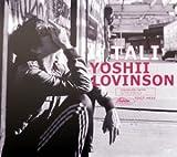 TALI-YOSHII LOVINSON