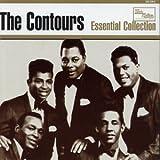 echange, troc The Contours - Essential Collection