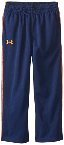 Under Armour Little Boys' New Root Pant,Deep Space Blue,5