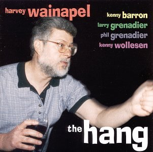 The Hang by Harvey Wainapel