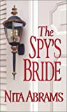 img - for The Spy's Bride (Zebra Historical Romance) book / textbook / text book