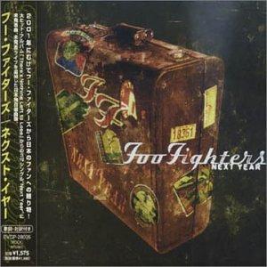 Foo Fighters - Next Year - Zortam Music
