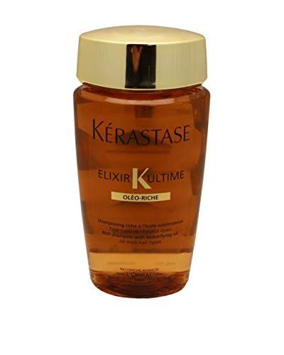 Kérastase Women's Elixir K Ultime Bain Riche Rich Shampoo with Beautifying Oil, 8.5 oz.