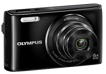 Olympus-Stylus-VG-180