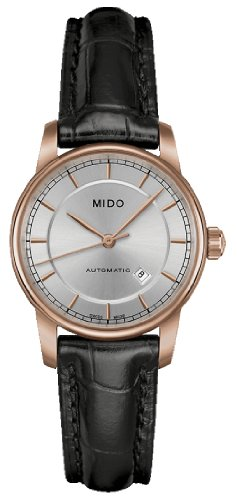 Reloj de pulsera-Mido M7600,3.10,4 para mujer