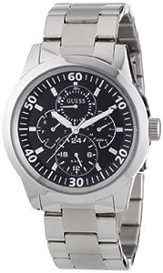 Guess Newport Mens Watch W11562G3