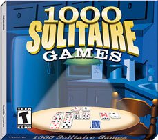 1000 Solitaire Games