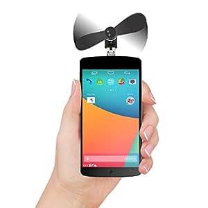 MINI OTG FAN FOR Karbonn Smart Tab 1 Phones