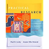 Practical Research: Planning and Design (8th Edition) ~ Paul D. Leedy