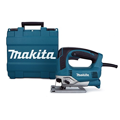 Makita JV0600K Top Handle Jig Saw (Left Blowers compare prices)