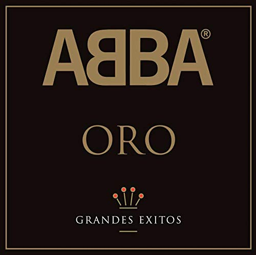 Vinilo : ABBA - Oro (LP Vinyl)