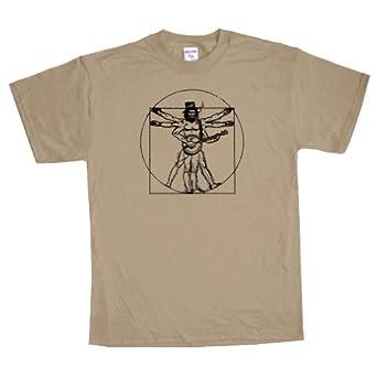 Shirtmandude T Shirts Banjo Bluegrass Folk