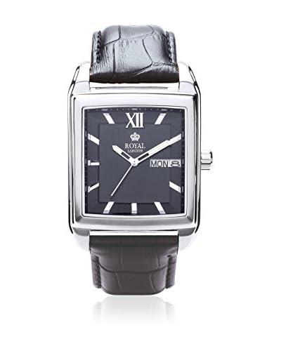 Royal London Reloj de cuarzo Man 40158-02 43 mm