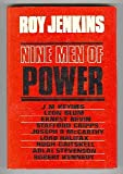 Nine Men of Power (0241891388) by Jenkins, Roy