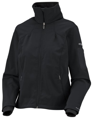 Columbia Women's Code 9 Softshell