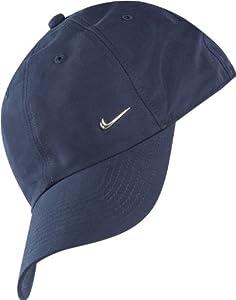 Nike metal swoosh cap by Nike