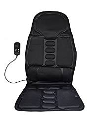 GHK Car Back Seat Massager