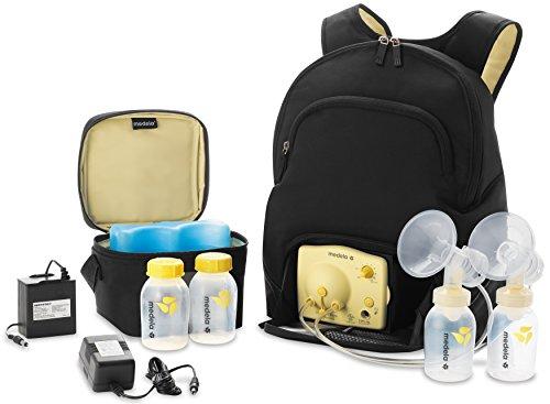 Medela Pump In Style Advanced Breast Pump Backpack - 1