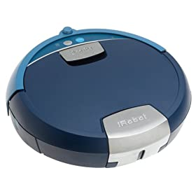 iRobot 330 Scooba Floor-Washing Robot