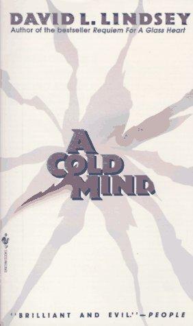 A Cold Mind, DAVID LINDSEY