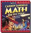 Carmen Sandiego Math Detective