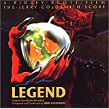 Legend - Original Soundtrack B