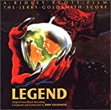 Legend Soundtrack