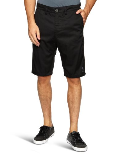 Religion Ltd Euston Men's Shorts Black Small