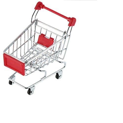 haoyishang-mini-carrello-carrello-supermercato-shopping-carrello-modalita-giocattolo-red